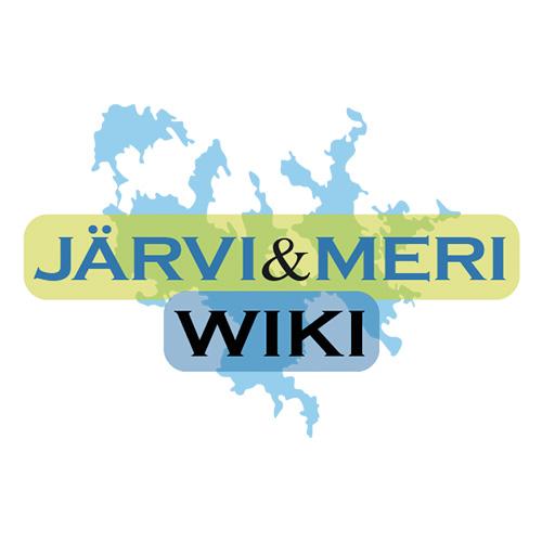 Järviwiki  Meriwiki