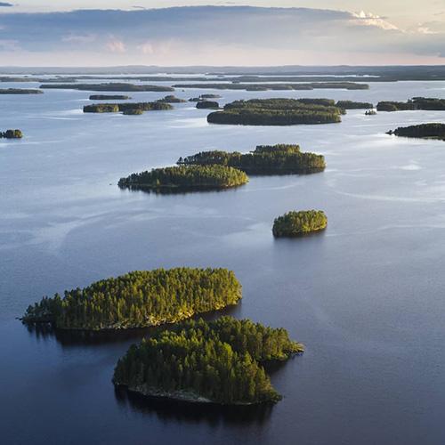 Suomen Vesiensuojeluyhdistysten Liitto ry